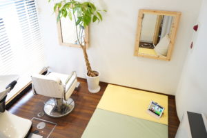 キッズルーム|三軒茶屋・三宿で美容室なら個室ヘアサロンケート|ke-to.beautyhair